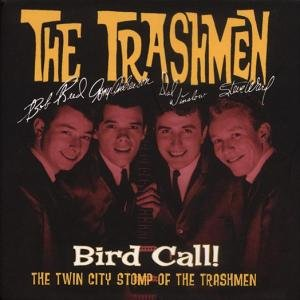 Bird Call 4-CD