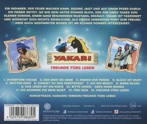 Yakari - Das Musical