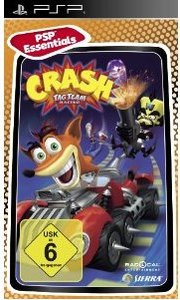 Crash Tag Team Racing [Essentials]