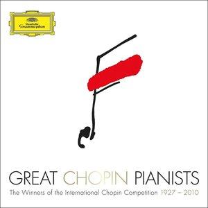 Great Chopin Pianists (Chopin-Wettbewerb Warschau)