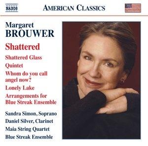 Shattered-Kammermusik