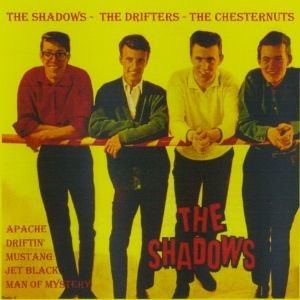The Shadows-The Dirfters-The Chesternuts