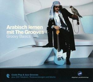 Arabisch Lernen Mit The Grooves-Basics
