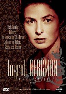 Nichols, D: Ingrid Bergman Collection