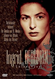 Nichols, D: Ingrid Bergman Collection