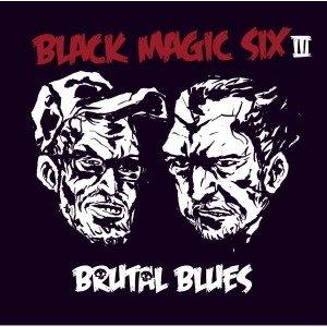 Brutal Blues