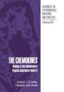 The Chemokines