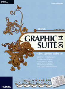 Graphic Suite 2015