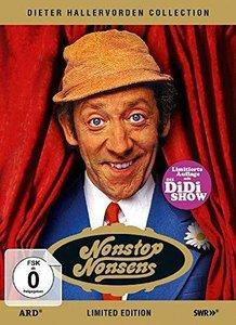 Nonstop Nonsens (Deluxe Edition) 9 DVDs