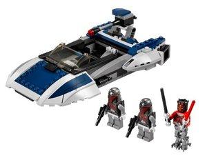 LEGO® Star Wars 75022 - Mandalorian Speeder