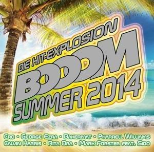 Booom-Summer 2014