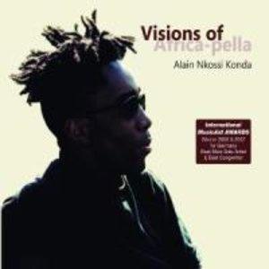 Konda, A: Visions Of Africa-Pella