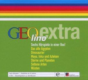 GEOlino Editions-Box IV