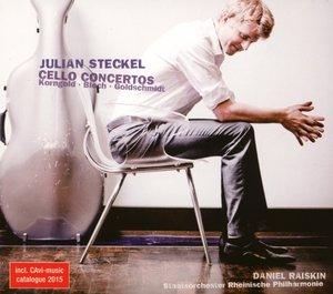 Cellokonzerte (+Katalog 2015)