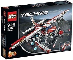 LEGO® 42040 - Technic Löschflugzeug