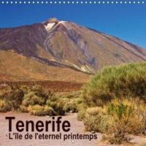 Ergler, A: Tenerife - L'Ile De L'eternel Printemps