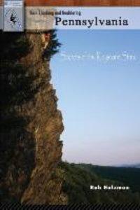 Rock Climbing and Bouldering Pennsylvania