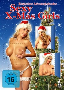 Sexy X-Mas Girls - Erotischer Adventskalender