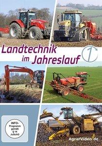 Landtechnik im Jahreslauf 1