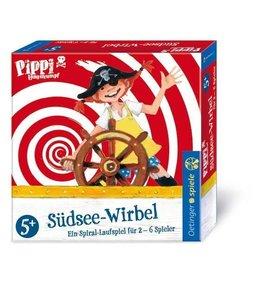 Pippi Langstrumpf Südsee-Wirbel