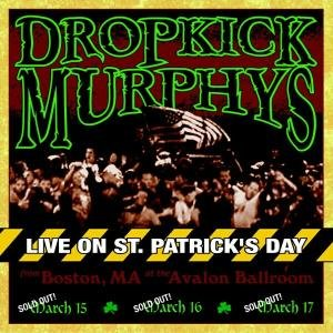 ++LIVE ON ST.PATRICK'S DAY,BOS