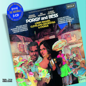 Porgy And Bess (GA)