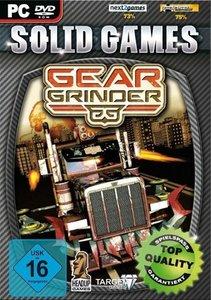 Solid Games Gear Grinder