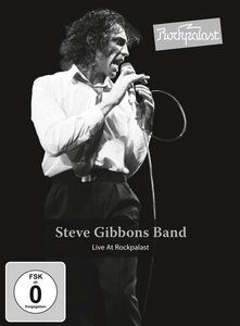 Steve Gibbons Band-Live at Rockpalast