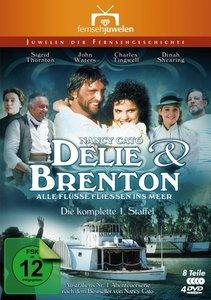 Delie und Brenton-Die komple