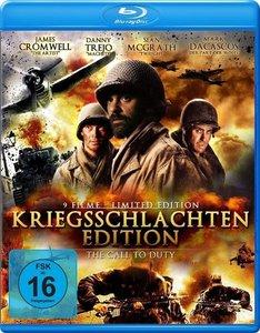 Kriegsschlachten Edition - The Call Of Duty