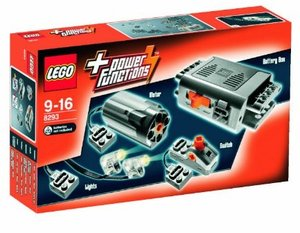 LEGO® Technic® 8293 - Power Functions Tuning-Set