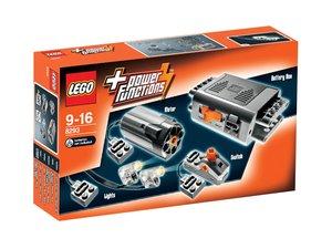LEGO® Technic® 8293 - Power Functions Tuning-Set