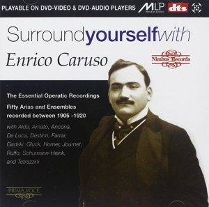 Enrico Caruso-The Essential Ope