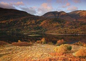 Scotland Alba Caledonia (Poster Book DIN A3 Landscape)