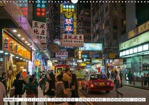 Big City Lights - Metropolen im Lichterglanz