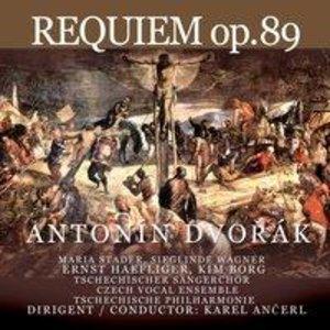 Requiem op.89