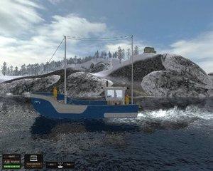 Fischkutter Simulator