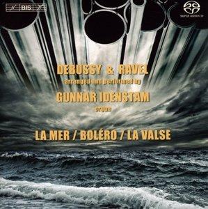 Debussy und Ravel transkribiert für Orgel