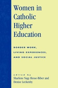Women in Catholic Higher Education