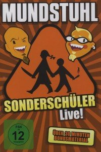 Sonderschüler-Live!