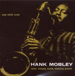Hank Mobley Quintet-RVG Serie