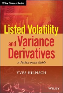 Listed Volatility and Variance Derivatives: A Pyth on-Based Guid