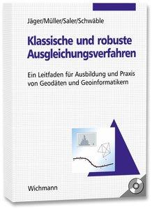 Klassische und robuste Ausgleichungsverfahren