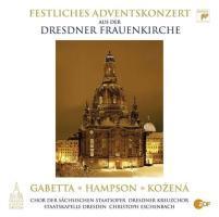 Festl. Adventskonzert 2009 Dresdner Frauenkirche - zum Schließen ins Bild klicken