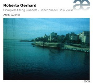 Die Streichquartette/Chaconne für Solo Violine