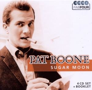 Pat Boone-Sugar Moon