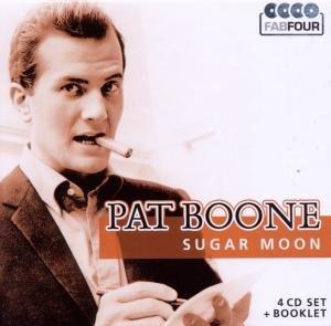 Pat Boone-Sugar Moon