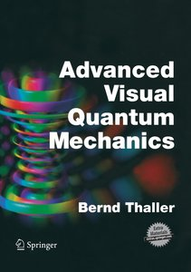 Advanced Visual Quantum Mechanics