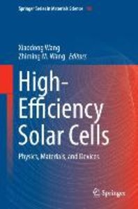 High-Efficiency Solar Cells