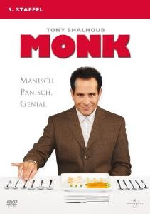 Monk Season 5